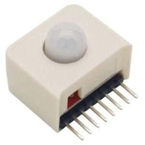 PIR Motion Sensor HAT version for M5Stick-C
