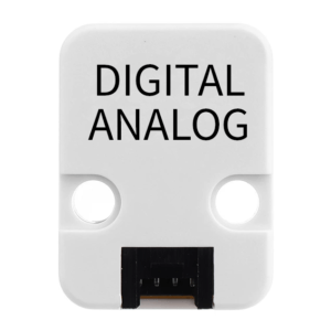 Custom Digital/Analog Sensor