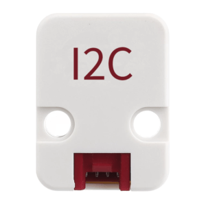 Custom I2C Sensor