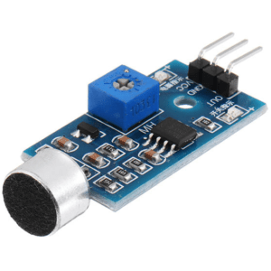 KY-037 Sound Detection Sensor