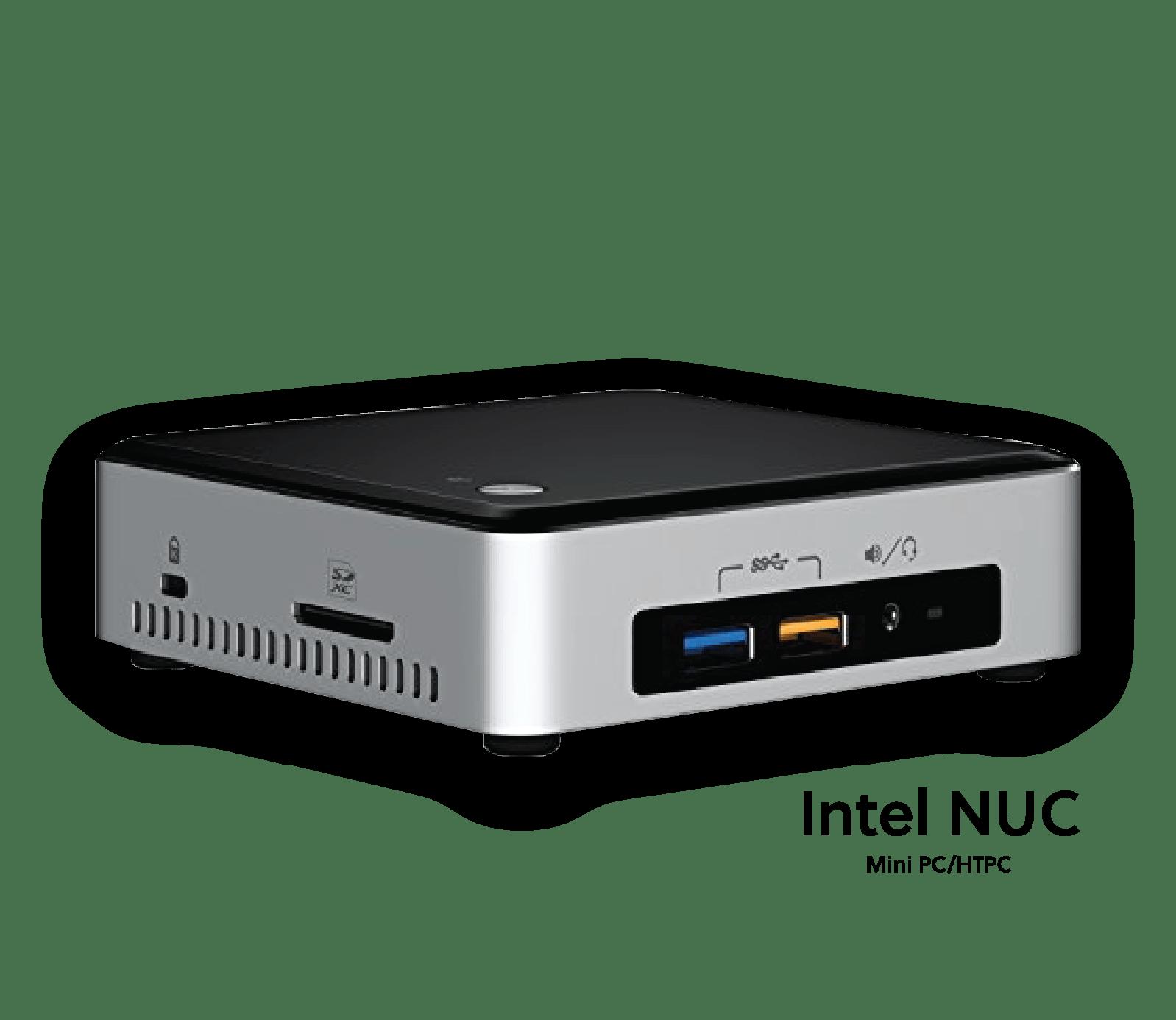 Intel Nuc 2