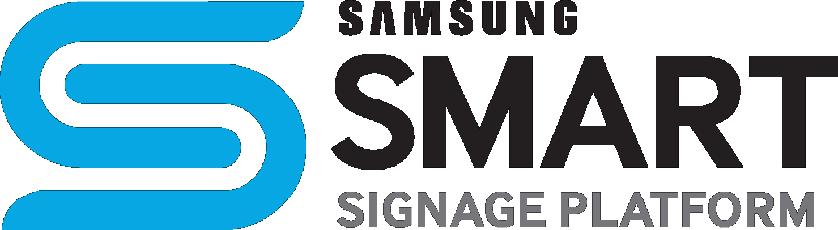 Samsung SSP Logo