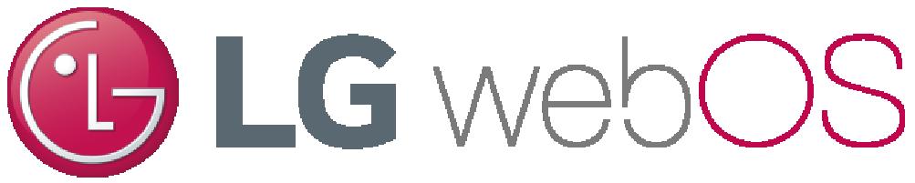 LG WebOS Logo